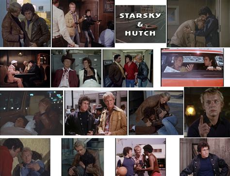 Starsky And Hutch Fanfiction starsky and hutch fan fiction