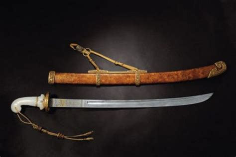 Most Expensive In The World by Most Expensive Swords In The World Top 5