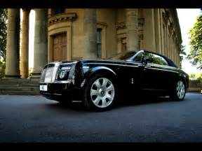 Roll Royces Rolls Royce Phantom Information And Wallpaper World Of Cars