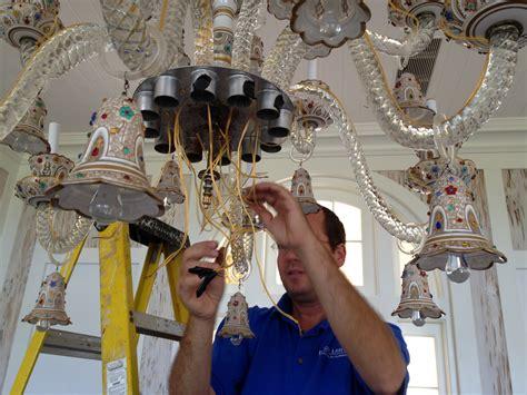 How To Rewire A Chandelier Rewire A Chandelier Wiring Diagram Schemes