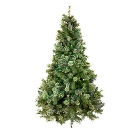 lomond spruce christmas tree from dobbies christmas