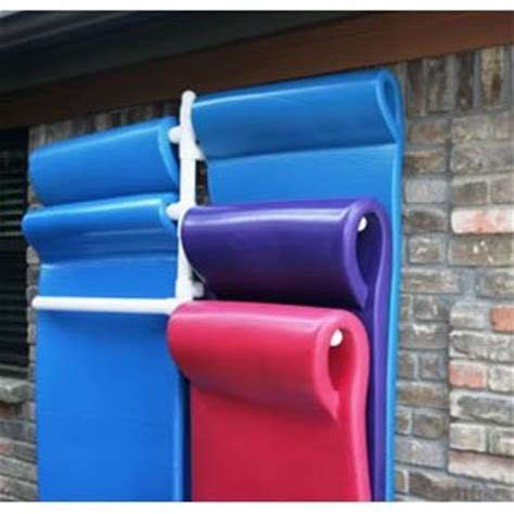 Hanging Pool Float Rack by 301 Moved Permanently
