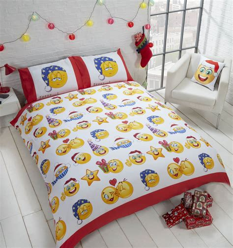 kids christmas bedding christmas kids quilt duvet cover bedding bed sets 5 sizes