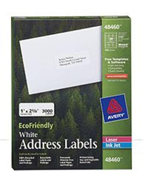 printable address labels walmart walmart free avery ecofriendly labels