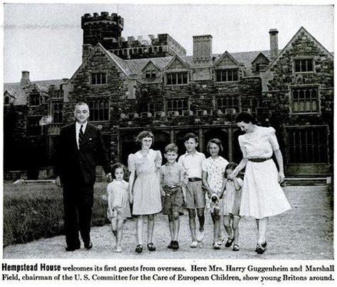 hempstead house the history of hempstead house long island weekly