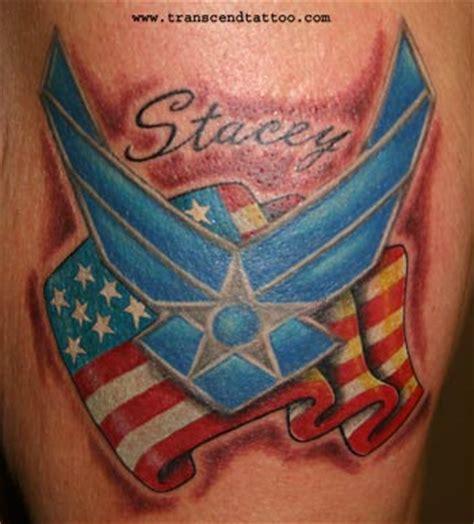tattoo behind ear air force air force tattoos tattoo lawas