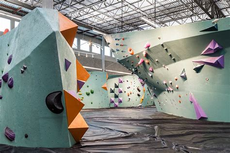 worlds largest bouldering gym opens  austin texas
