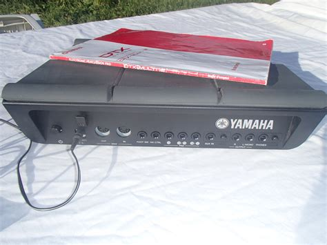 Yamaha Multi 12 photo yamaha dtx multi 12 yamaha dtx multi 12 45106