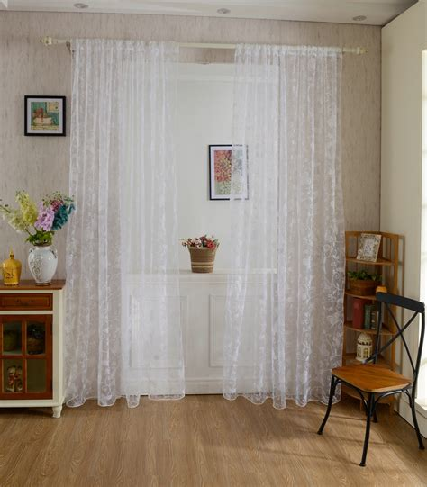 butterfly door curtain honana 1x2m fashion butterfly voile door curtain panel