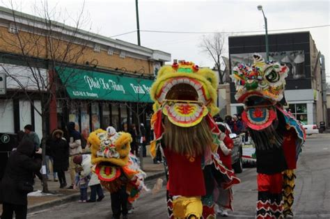 new year parade chicago argyle argyle lunar new year parade to lead to parking