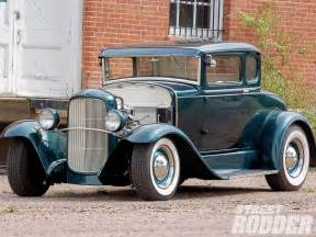 1930 ford five window coupe rod network