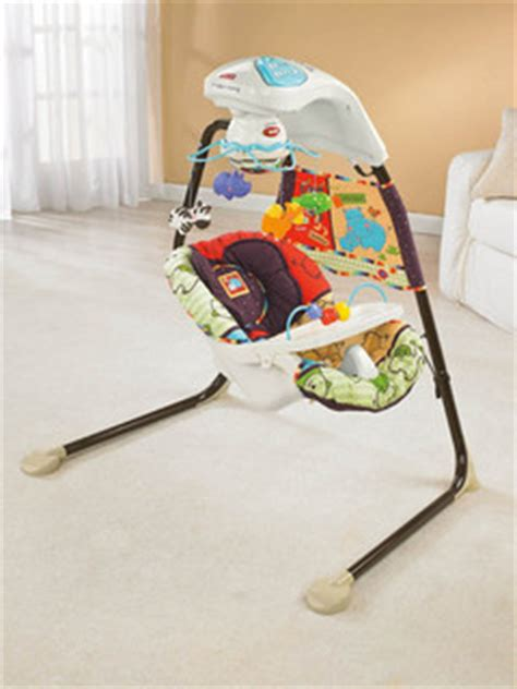modern baby swings luv u zoo cradle and swing modern baby swings and bouncers
