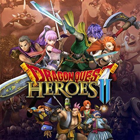 Quest Heroes Ii Ps4 quest heroes ii explorers edition ps4 digital code