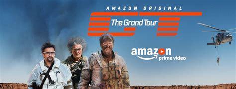 amazon grand tour the grand tour唔駛兩億咁貴 jeremy clarkson直接反駁netflix