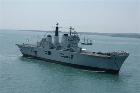 motor boats monthly online hms invincible is up for sale motor boat yachting