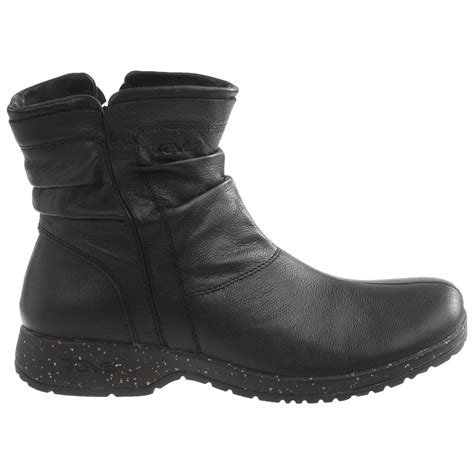 teva capistrano ankle boots for 9105u save 46
