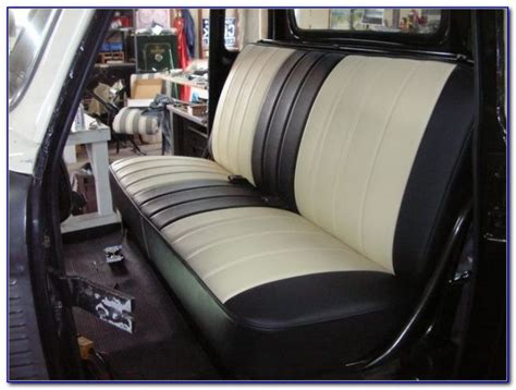 custom bench seats for trucks bench seat for 1989 chevy truck bench home design