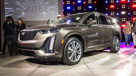 2020 Cadillac Xt6 Mpg by 2020 Cadillac Xt6 Look Key Addition Doesn T Wear