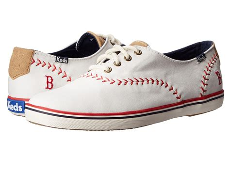 6pm coupons for keds chion mlb pennant sox