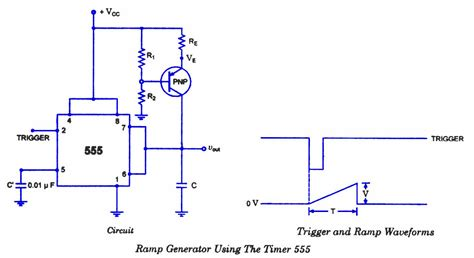 generator resistor circuit r generator circuit using ne555 simple electronic circuit diagram