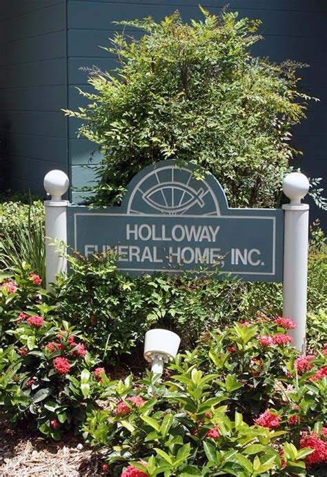 holloway funeral home cremation services oldsmar