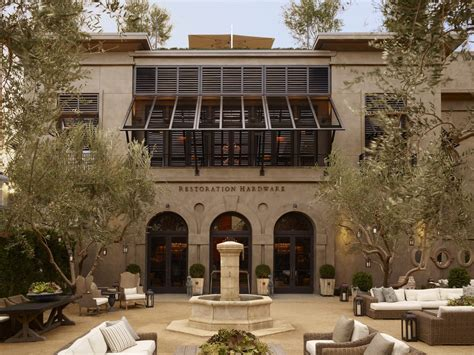 pictures of scottsdale az restoration hardware google