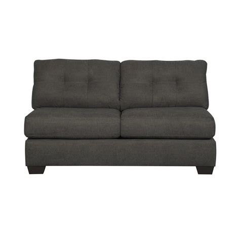 delta furniture sectional ashley furniture delta city 3 piece left facing sectional
