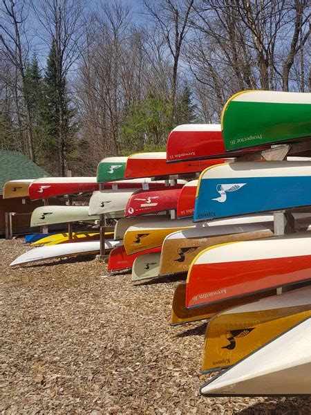 canoes used used canoes algonquin outfitters your outdoor