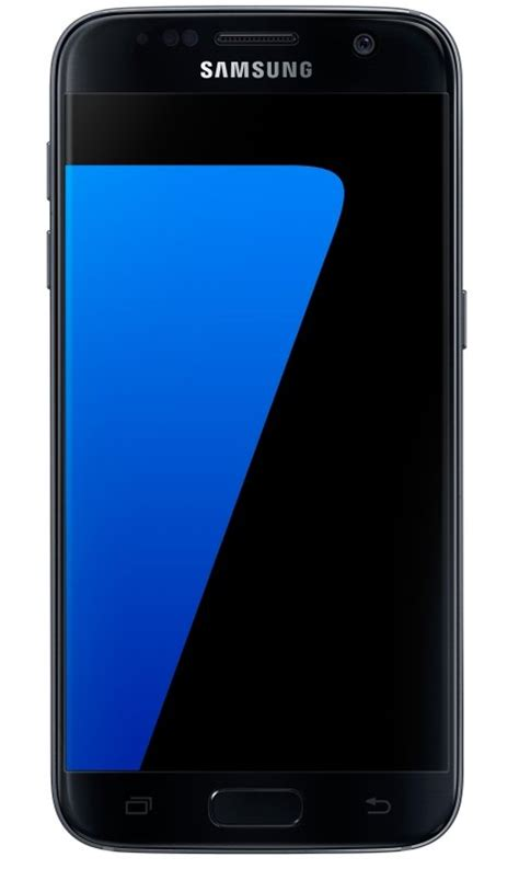 Samsung Galaxy S7 Flat Black unlocked mobile phone shop for cheap electronic gadgets
