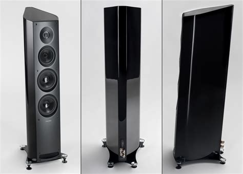 Best Looking Speakers by Best Looking Speakers Out There The Emotiva Lounge