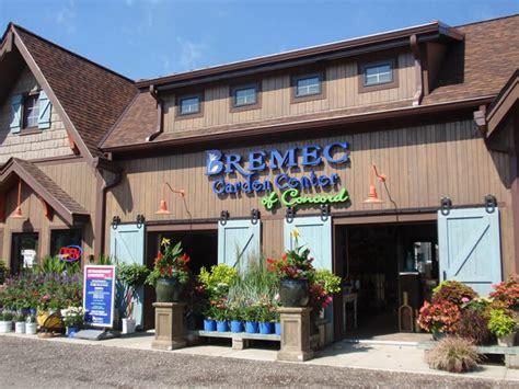 Bremec Garden Center Locations In Northeast Ohio Bremec Garden Design Centers