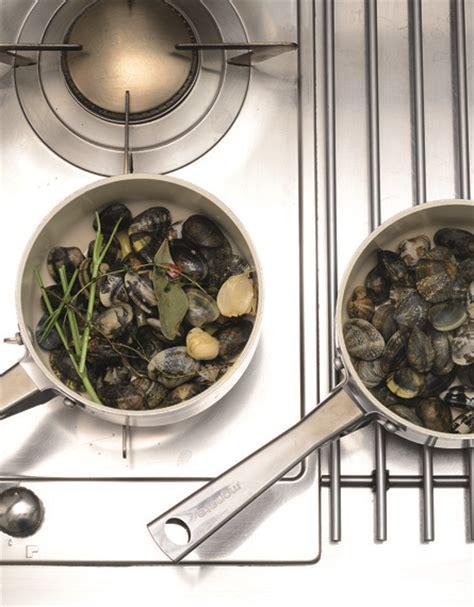 cucinare le vongole come pulire e cucinare le vongole