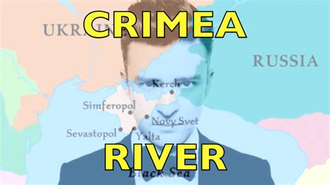 Crimea River Meme - engine engine 9