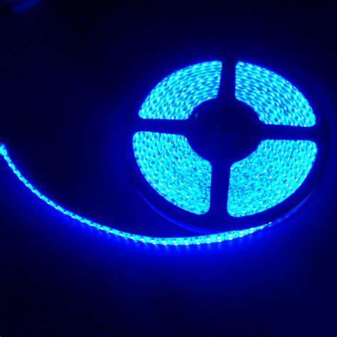 Longch Ruban Size M With Defect ruban led bleu 240 leds m bright etanche deco led eclairage