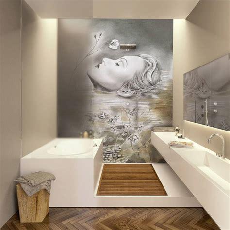 decorazioni pareti bagno 10 scenografiche decorazioni per pareti