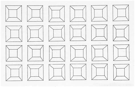 printable optical illusions color op art coloring pages coloring home