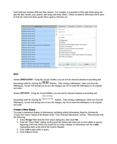 free access templates for small business 18 free access database template free premium templates