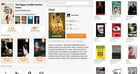 wattpad ebook reading alternative apps for reading ebooks blog uptodown