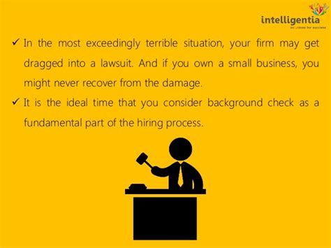 Background Check Problems Top 5 Best Practices To Deal With Background Check Problems When Hiri