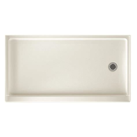 retrofit bathtub swan 32 in x 60 in fiberglass single threshold retrofit