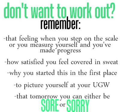 Buku Dont Sweat Guide To Weight Loss exercise determination quotes quotesgram