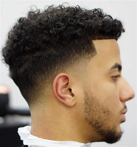 new curly short fades 20 stylish low fade haircuts for men