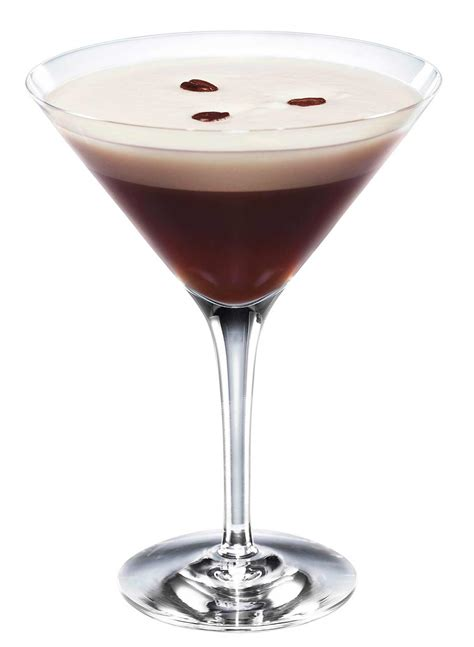 martinis martini espresso martini recipe dishmaps