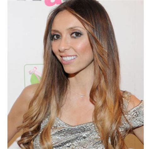 giuliana rancic thinning hair giuliana rancic thinning hair pictures pf bob hair cuts