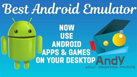 best android apk how to install android apk for pc two the best android emulator