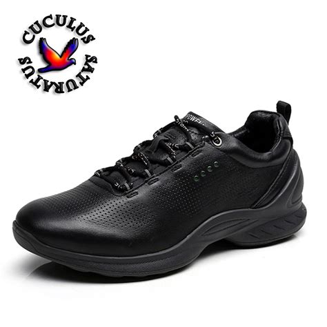snowshoe running shoes winter genuine leather shoes running shoes snow
