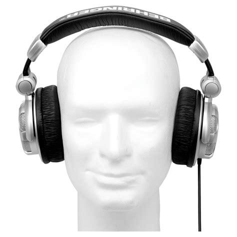 Headphone Behringer Hpx 2000 behringer hpx2000 headphones high definition dj headphones