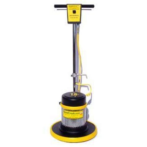 cleanfreak 174 20 quot dual purpose floor buffer 175 320 rpm