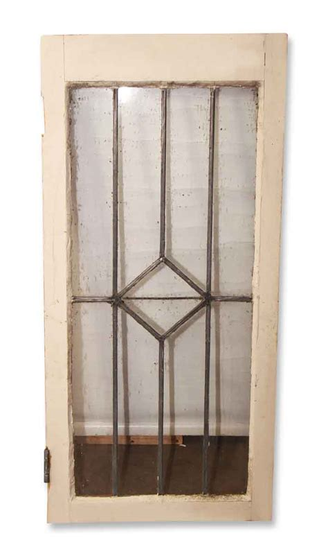 glass window house tudor house leaded glass window olde good things