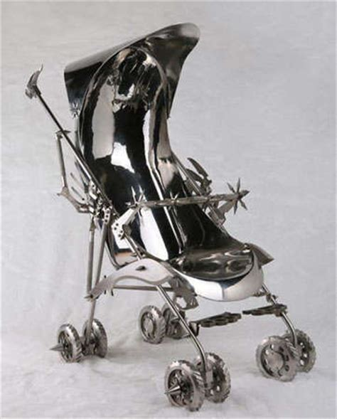 Luxury Culture 4in1 Vl27093 34 badass baby strollers